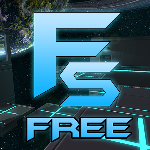 Get Fractal Space for FREE on Google Play!