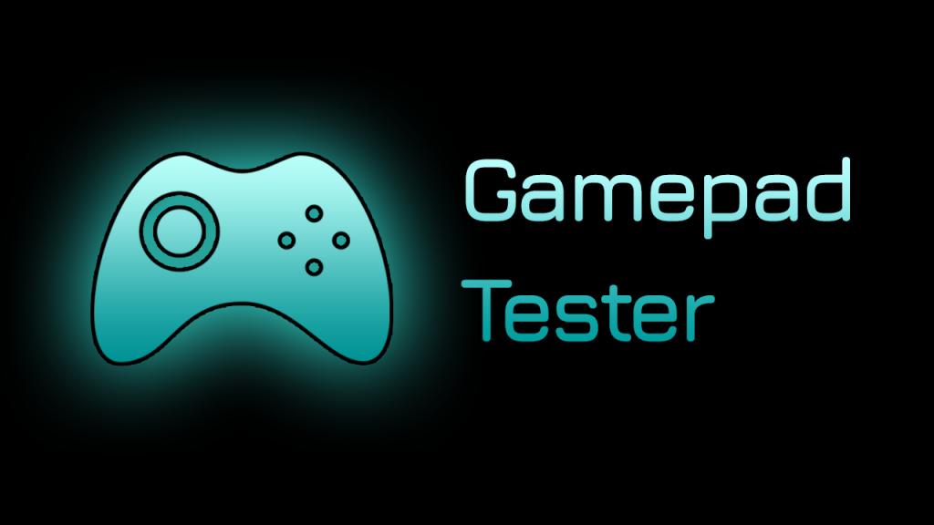 Gamepad Tester